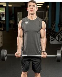 bicepsz állva