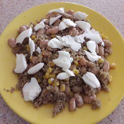 quinoababkukorica