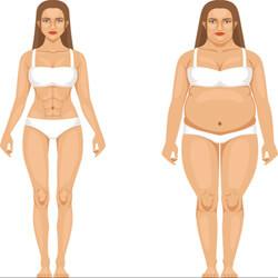 túlsúlyosnak gyorsan kell fogynia)