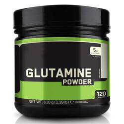 glutamin hatása