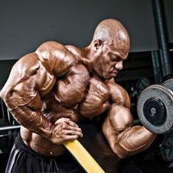 izomnövelő edzésterv