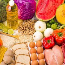 diétás ételek - diétás étrend