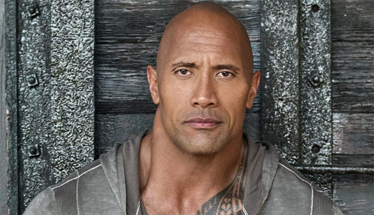 Dwayne Johnson élete