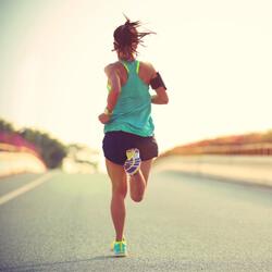 futás hatása és előnyei