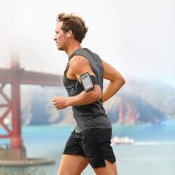 aerob edzés futás
