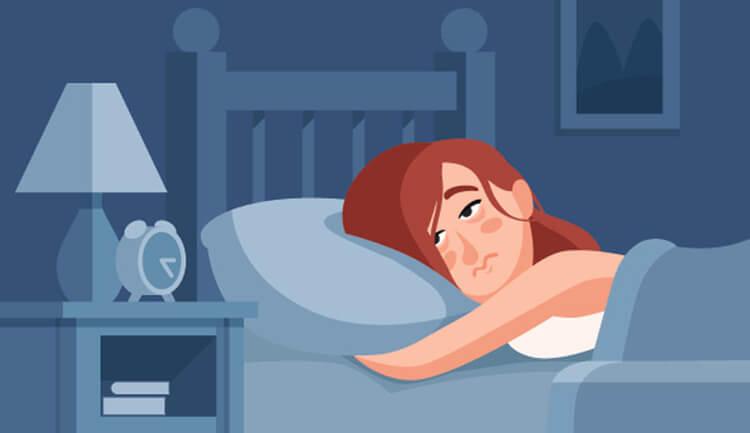 Alvászavar kezelése és okai