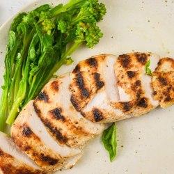 csirkemell kalória