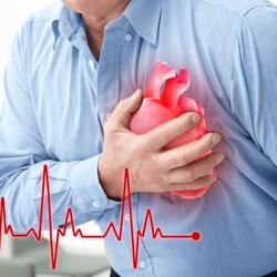 szívroham szívinfarktus