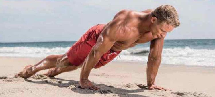 testépítés edzés