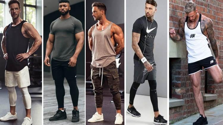 változatos edzésterv ruházat