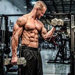 változatos edzésterv testépítés