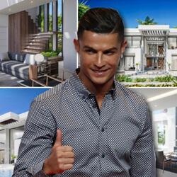 Cristiano Ronaldo vagyona