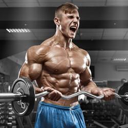 magas ismétlésszámú edzés