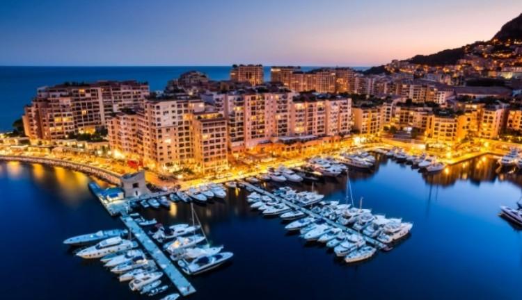 Lewis Hamilton lakása Monte Carlo