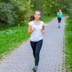 gyors gyaloglás sebessége