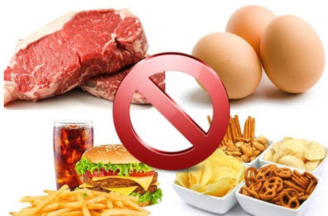 magas koleszterinszint okai