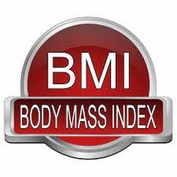 BMI index számítás