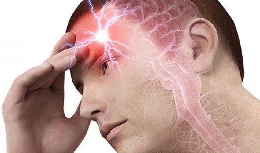 fejfájás okai és típusai
