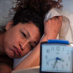 Az alvászavar megszüntetése