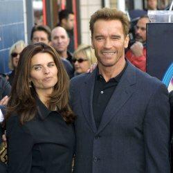 Arnold Schwarzenegger gyermekei