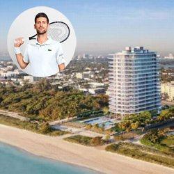 Novak Djokovic háza és ingatlanjai