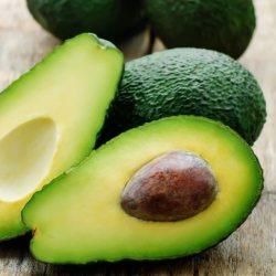 Avokádó kalória tartalma és egészséges hatásai