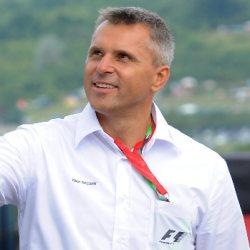 Gécsek Tibor